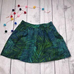 Banana Republic Sz 10 linen skirt